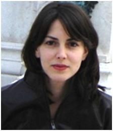 Alexandra Pantea