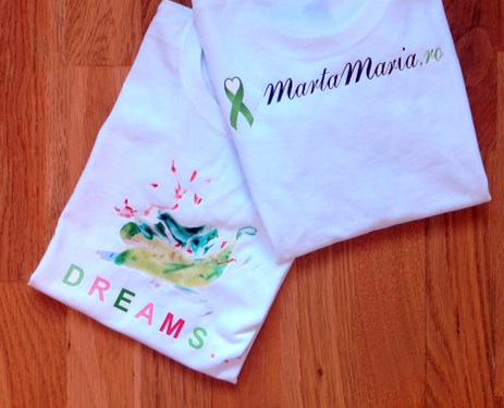 Tricou - Dreams