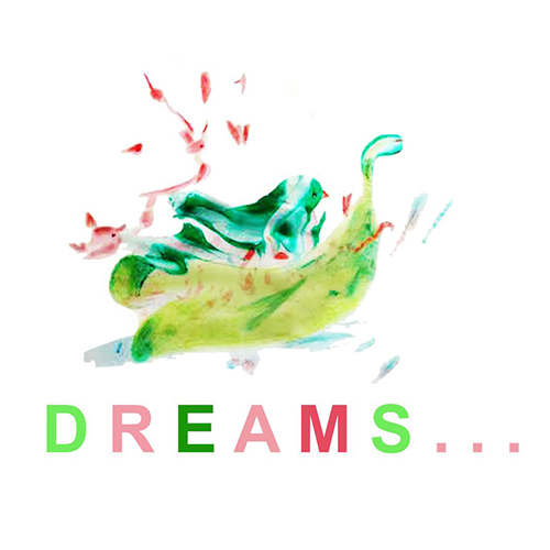 tricou-dreams