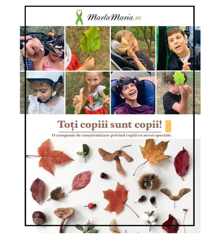 TOTI COPIII_FRUNZE_DIVERSITATE